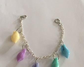 Pretty Sea Shell Jewelry!