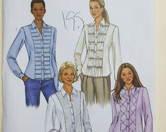 Butterick Pattern Sizes 12-16  #4023