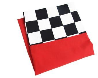 Checkered Flag Etsy