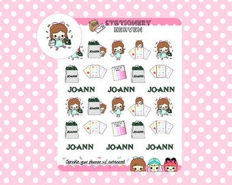 Joann Bebe