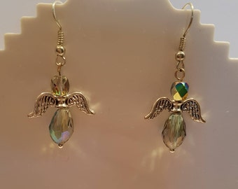 Fairy Drop earings