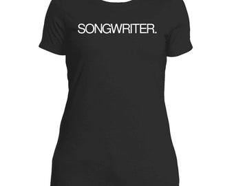 SONGWRITER - Next Level Tee
