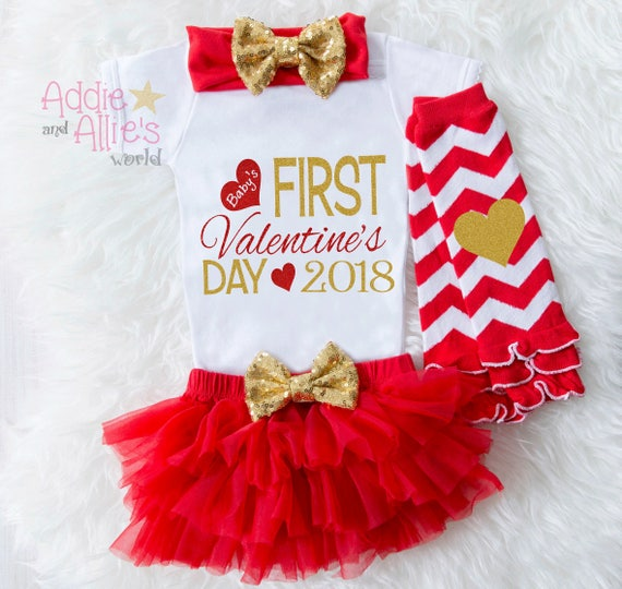 my first valentine's day 2018 baby first valentines, Ideas