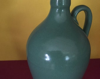 York Pottery Jug
