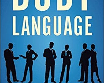 Body language how to read others like a book