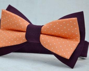 wedding bow tie//Baby bow tie//Bow tie boys//Bow ties//bow ties for men//Boys bow tie//burgundy bow tie//bowtie//mens bow tie