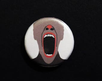 American Horror Story badge