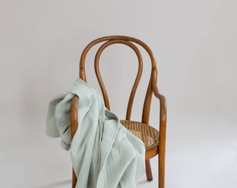 Heriloom Blanket