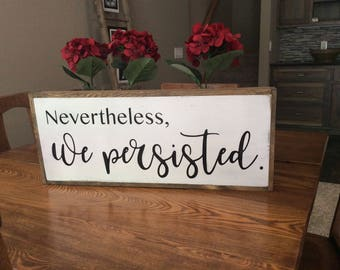 Wood Sign with Words, Farmhouse Wood Sign, 10x25, Reclaimed Wood Sign, Quote Wood Sign, Distressed Sign, Word Sign, Wooden Sign, Wood Signs