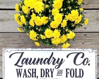 Laundry room decor, laundry sign, laundry room sign, rustic laundry, farmhouse laundry, farmhouse laundry sign, laundry room art, wash sign