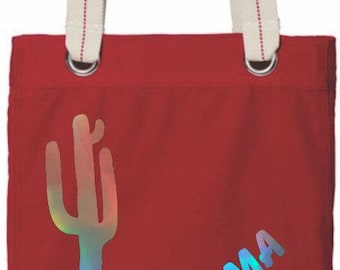 Yuma Arizona Canvas Tote Bag