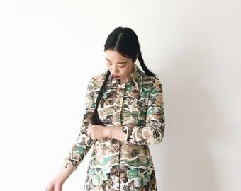 Emma, Japanese vintage dress, xs - small