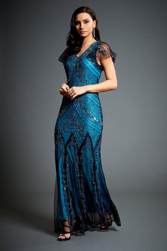 20s evening dress ukraine
