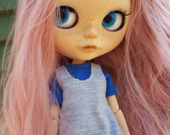 Custom Blythe Daphne