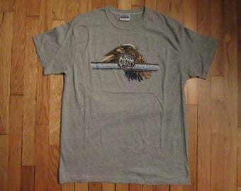 80s Vintage Doobie Brothers Cycles Tour 1989 Band T-Shirt Size XL EXCELLENT