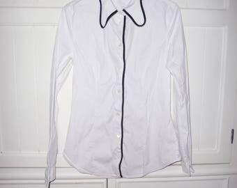 PRADA shirt size 38 en (42 Italian)