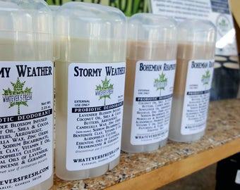 Botanical Bath & Body