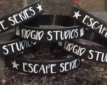 RIDGID STUDIOS & STORYFIRE Bracelets