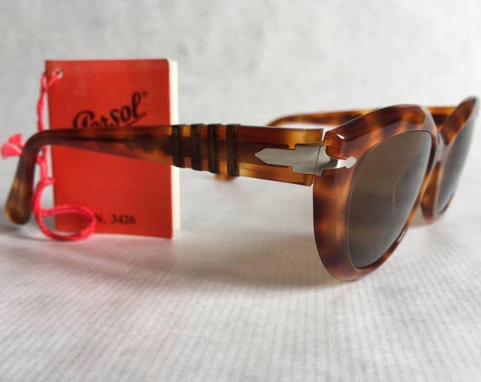 Persol Ratti 843 Vintage Sunglasses New Old Stock