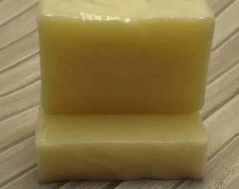 Simply Shea Cold Process Soap ~ Safe for sensitive skin