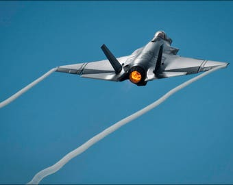 Poster, Many Sizes Available; F-35C Lightning Ii Strike Fighter Squadron Vfa-101 Grim Reapers (Check Other Folder)