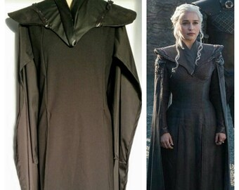 Daenerys Game of Thrones season 7 inspired costume