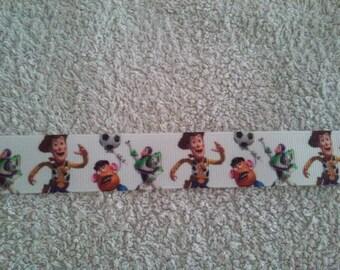 Toy story Ribbon (1 m) 22mm