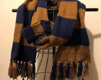 Hogwarts Winter Set