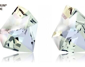 Swarovski 4923 - Kaputt Crystal Fancy Stone