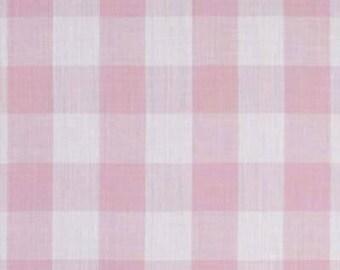 Gingham / custom fabric