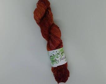 Molly Weasley - Harry Potter Inspired Yarn
