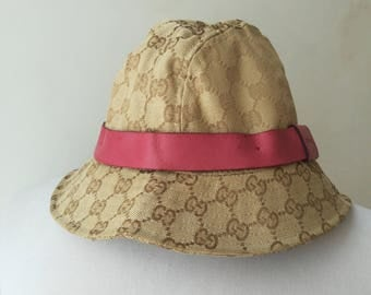 Gucci Fisherman's Hat