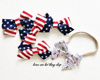 AMERICANA bow