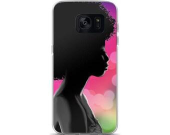 Rainbow Afrodisiac Samsung Case - Galaxy S7, Galaxy S7 Edge, Galaxy S8 Galaxy S8+