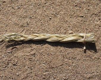 Sweetgrass Braid - 4-5 inch