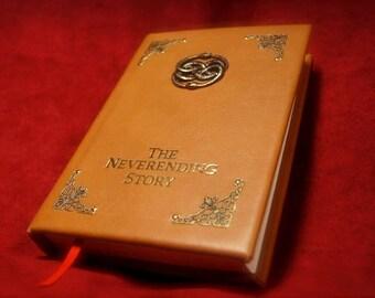 Custom Hollow Book Neverending Story Books