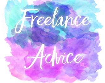 Freelance Advice Interview from Entrepreneur Nic Kamminga