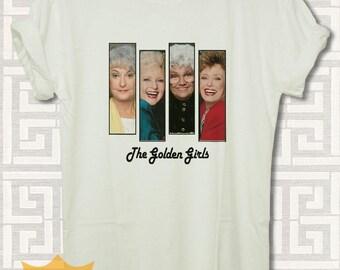 Golden girls shirt   Etsy