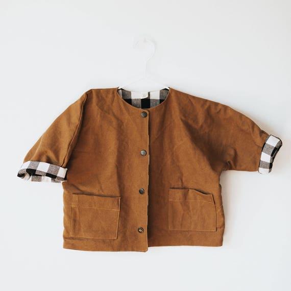 Cabin Milo Coat