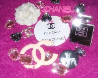 Ms pink C phone case kit