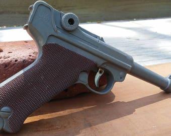 1950's Marx Toy Luger Cap Gun