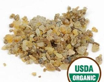 Frankincense Tears, Organic 1 lb. POUND 16 oz.