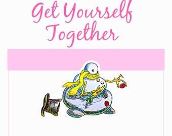 Get Yourself Together | Snobon