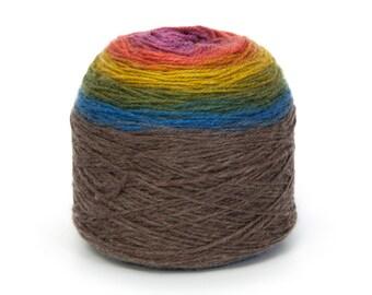 wool revelation 201 (DMC)