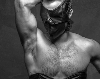 Masked Corset