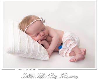 Set newborn ribbeltje 3 delig