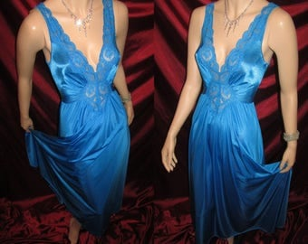 olga nightgown  34/USA 12/AU