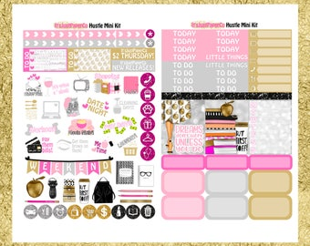 Mini Kit (Hustle Collection)