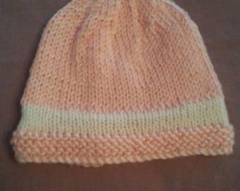 12 inch Preemie / Doll Hats
