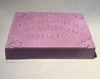 Ouija Board Body Bar Soap